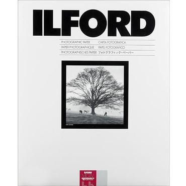 """Ilford Multigrade IV RC Portfolio Paper (Pearl, 11 x 14"""", 10 Sheets)"""