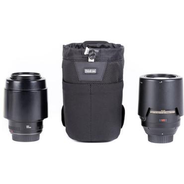 700054 Think Tank Photo Lens Changer 25 V3.0 (Black)