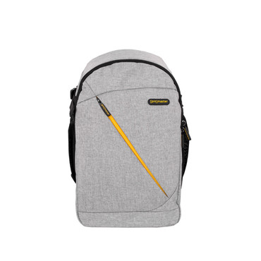 Impulse Small Backpack - Grey