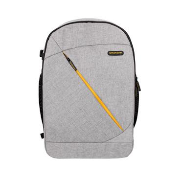 Impulse Large Backpack - Grey