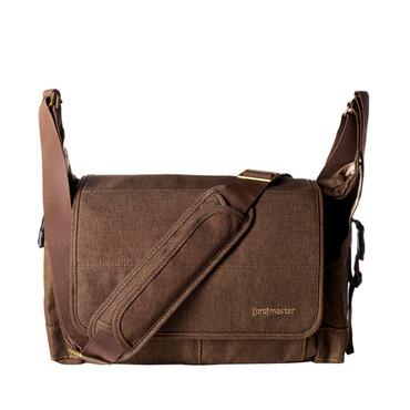 Cityscape 130 Courier Bag - Hazelnut Brown