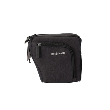 Cityscape 5 Holster Sling Bag - Charcoal Grey