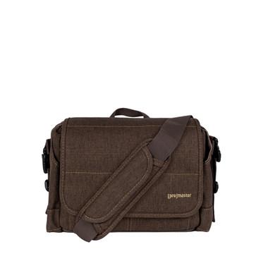 Cityscape 120 Courier Bag - Hazelnut Brown