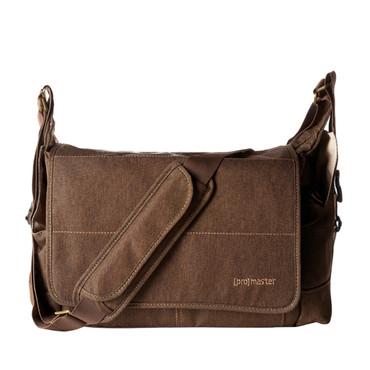 Cityscape 140 Courier Bag - Hazelnut Brown