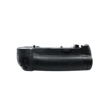 Promaster Nikon D850 Vertical Control Power Grip (N)