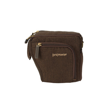 Cityscape 5 Holster Sling Bag - Hazelnut Brown