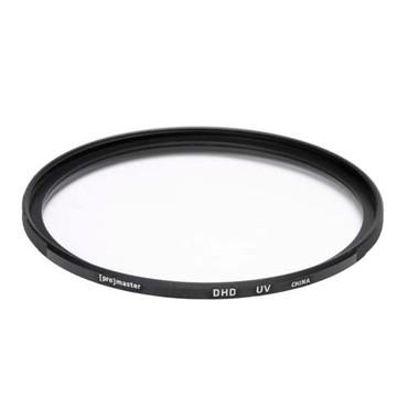 Promaster 55mm UV Filter - Digital HD