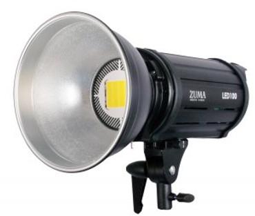 ZUMA 10,000 Lumen 100 Watt LED