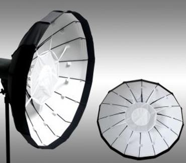 GTX 24 inch Folding Beauty Dish