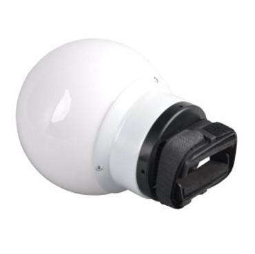 GTX Speedlight Soft Diffuser Ball