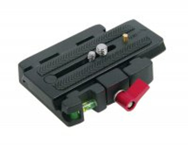 GTX Quick Release Plate System