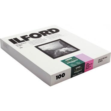 "Ilford Multigrade FB Classic Paper (Glossy, 8 x 10"", 100 Sheets)"