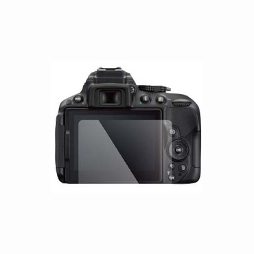 Promaster Crystal Touch LCD Screen Shield for Canon T6I T5I T4I