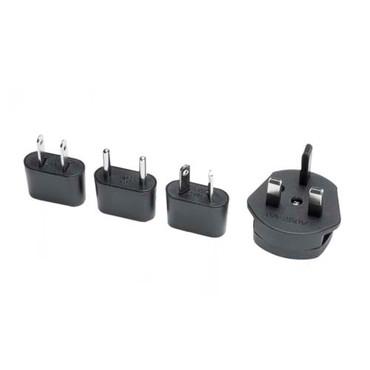 Promaster 3241 International Plug Adapter Set
