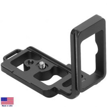Pre-Owned - Kirk Enterprises L Bracket For Nikon D700 w/MB-D10 grip