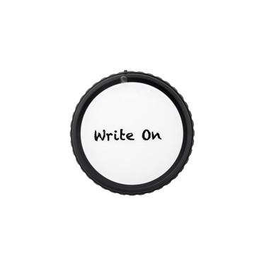 ProMaster Write-On Rear Lens Cap for Sony E