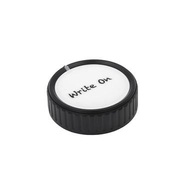 ProMaster Write-On Rear Lens Cap for Fuji X