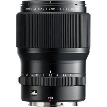 Pre-Owned Fujifilm GF 110mm f/2 R LM WR Lens