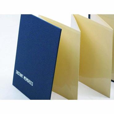 Itoya Profolio Instant Memories Album - Navy