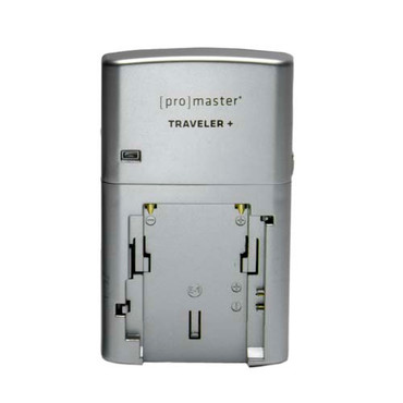 Promaster 3056 XtraPower Traveler Charger - Sony