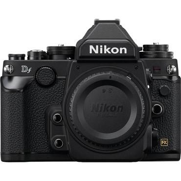 Nikon Df Black Body Only