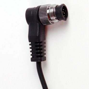 Promaster 1464 Camera Release Cable for Nikon MC30 (requires remote)