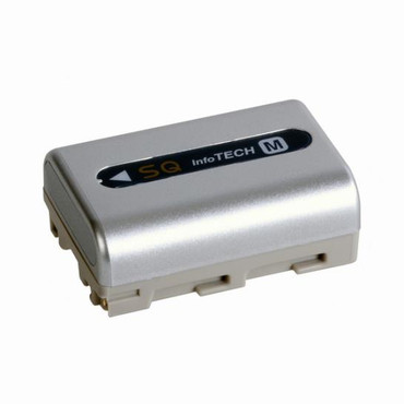 Promaster NP-FM55H Lithium Ion Battery for Sony
