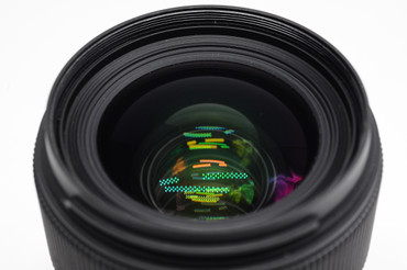 Pre-Owned - Sigma 35Mm F/1.4 DG HSM ART Lens For Canon