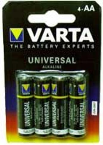 Varta AA 4 pack