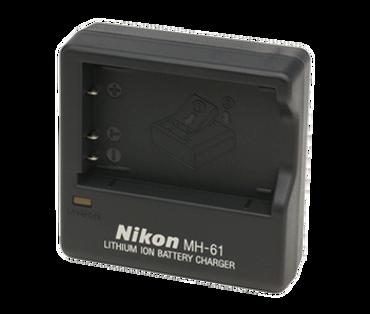 Mh-61 Battery Charger for EN-EL5