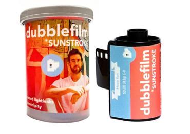 dubblefilm Sunstroke 200 Color Negative Film (35mm Roll Film, 24 Exposures)