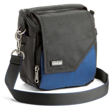 654 Think Tank Photo Mirrorless Mover 10 Camera Bag (Dark Blue)