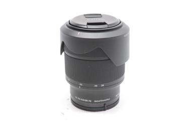 Pre-Owned Sony FE 28-70mm f/3.5-5.6 OSS Lens