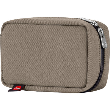 Leica Fabric Outdoor Case (Sand) For Leica C-Lux Camera