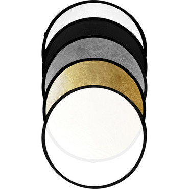 "Savage 5-in-1 Photo Reflector (32"")"