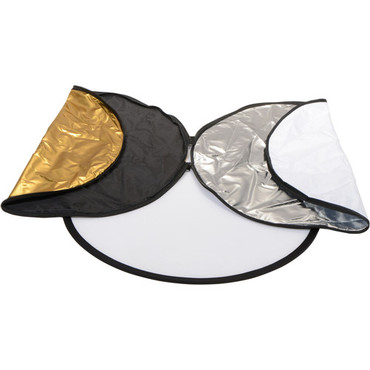 """Savage 5-in-1 Photo Reflector (22"""")"""