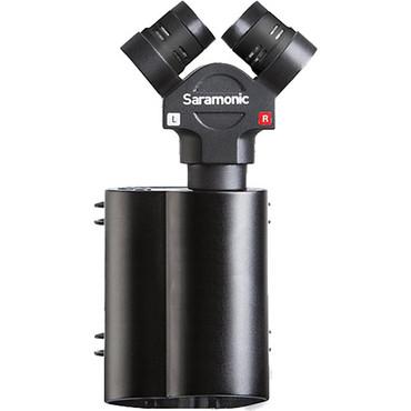 Saramonic Vmic Stereo Cardioid Condenser Microphone