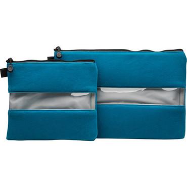 Tenba Tools Gear Pouch (2 pack) — Blue