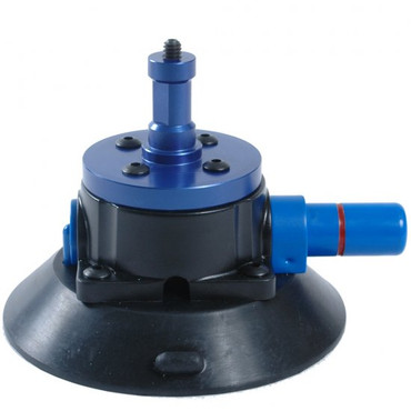 Dotline 4in Suction Cup w/1/4x20 Screw