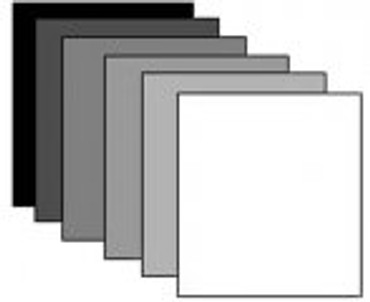 Dotline 8x10 BC Matboard-Pkg/10