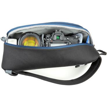 710466 Think Tank Photo TurnStyle 20 V2 Sling Camera Bag V2.0 (Charcoal)