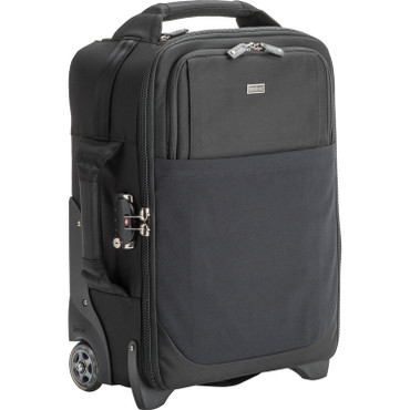 730563 Think Tank Photo Airport International V3.0 Carry On (Black)