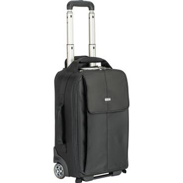 TT 730553 Airport Advantage Carry-On (Black)