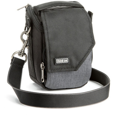 710648 Think Tank Photo Mirrorless Mover 5 Camera Bag (Pewter)
