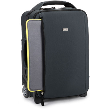 730520 Think Tank Photo Video Transport 18 Carry-On Case (Black)