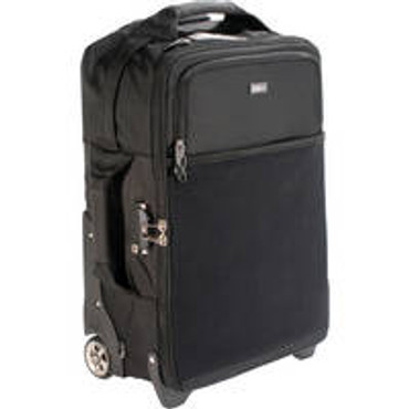 Pre-Owned - Airport Security Rolling Camera Bag