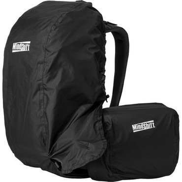 MindShift Gear r180° Rain Cover for Travel Away Backpackl