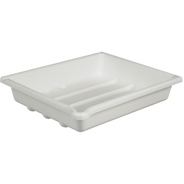 """Paterson Plastic Developing Tray - for 8x10"""" Paper(White)"""