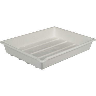 """Paterson Plastic Developing Tray - 12x16""""(White)"""