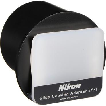 ES-1 Slide Copying Adapter